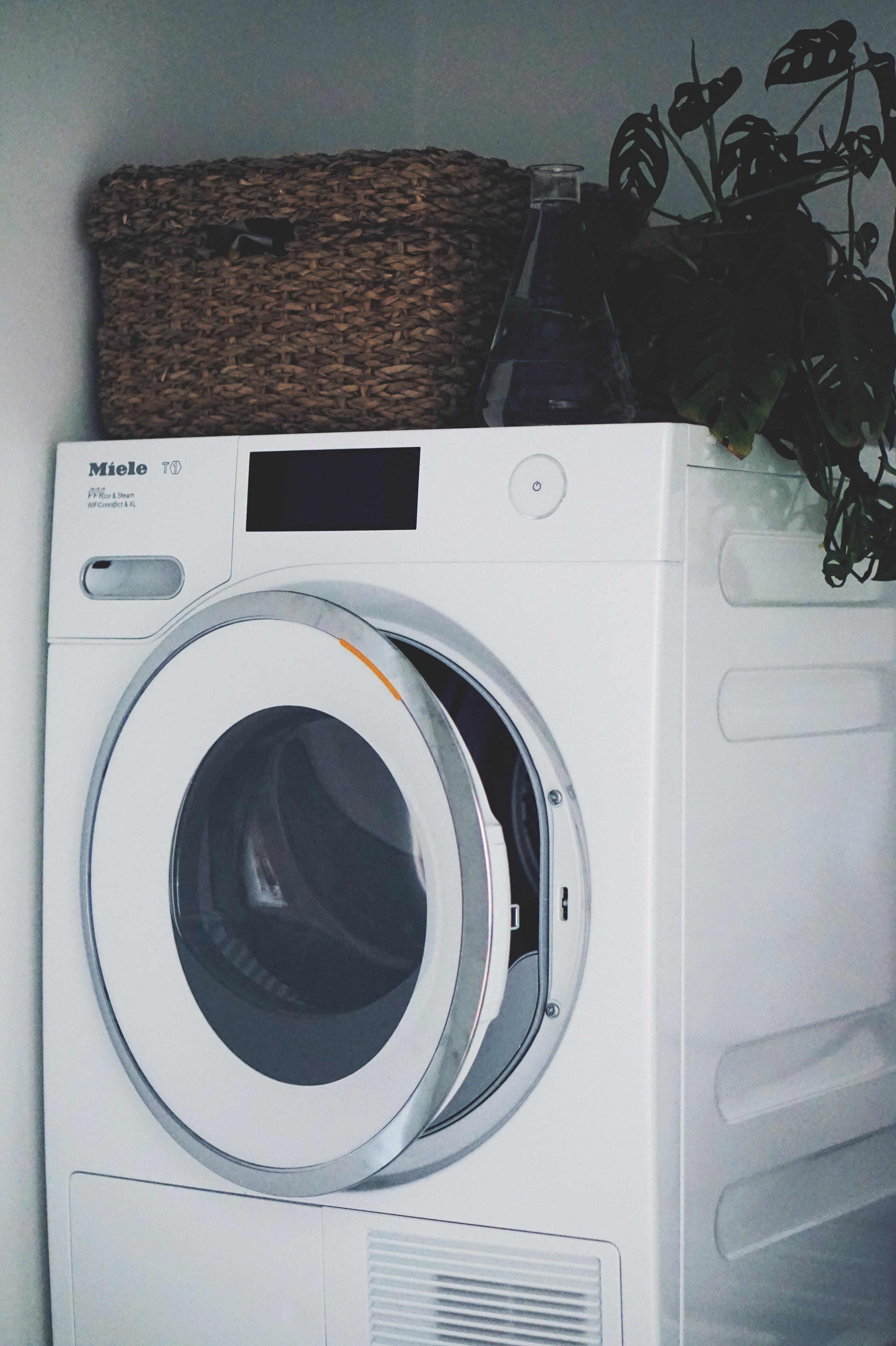 Huskøb: Livet med bryggers og <strong>Mieles</strong> vaskemaskine og tørretumbler 9