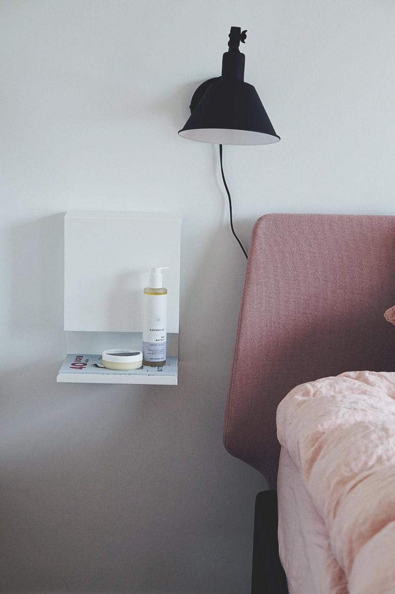 Soveværelse - Nu med <strong>sengebord, sengelamper og radiatorskjuler</strong> 9