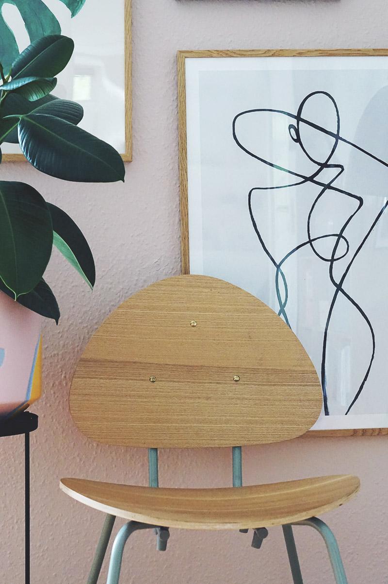 Nye stole fra <strong>Søstrene Grenes</strong> nye Interiør kollektion 7
