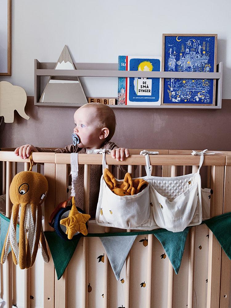 Ændring af <strong>babys søvnrutine</strong>: Slut med at vågne kl. 5 1