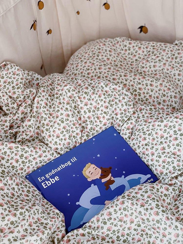 Personlige børnebøger: <strong>Min Bedste Bog</strong> 4