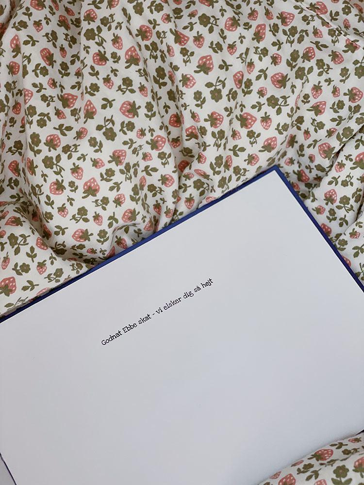 Personlige børnebøger: <strong>Min Bedste Bog</strong> 6