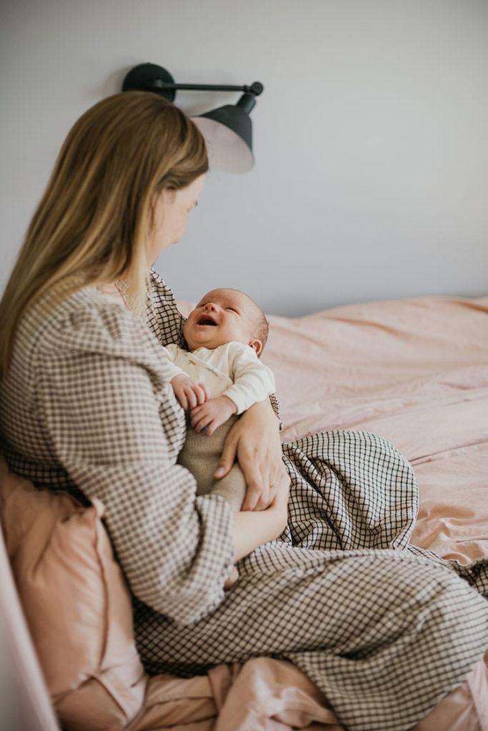 1 måned som <strong>mor til to</strong> 3