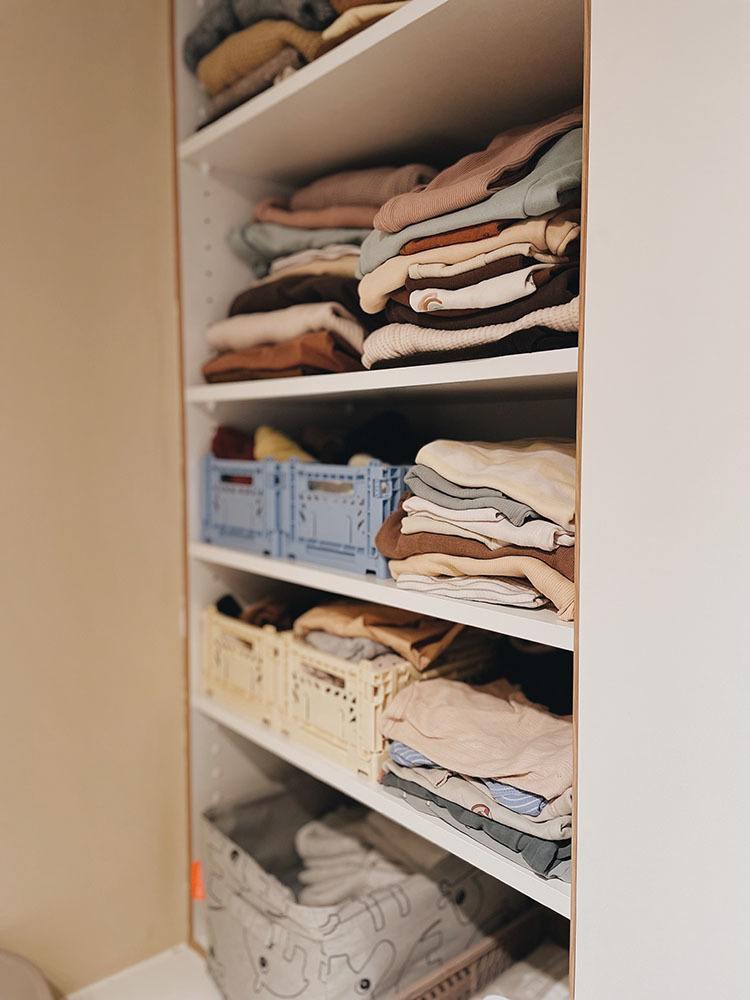Webshop drenge garderobe